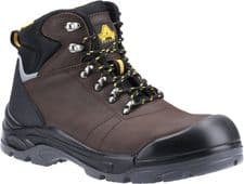 Amblers Safety AS203 Laymore Boots Safety Brown